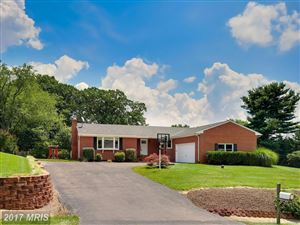 Photo of 6903 SUMMERSWOOD DR, FREDERICK, MD 21702 (MLS # FR9998526)