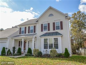 Photo of 5602 PICKWICK RD, CENTREVILLE, VA 20120 (MLS # FX10102526)