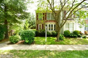 Photo of 8481 LAUREL OAK DR, SPRINGFIELD, VA 22153 (MLS # FX9978526)