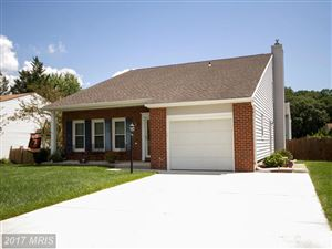 Photo of 9013 TRANSOMS RD, NOTTINGHAM, MD 21236 (MLS # BC10024527)