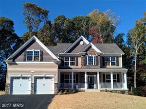 Photo of 35 SIMMONS RIDGE ROAD, PRINCE FREDERICK, MD 20678 (MLS # CA10018527)