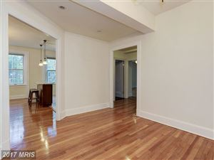 Photo of 2227 20TH ST NW #306, WASHINGTON, DC 20009 (MLS # DC10008527)