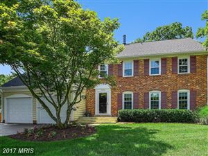 Photo of 9404 ALTHEA CT, POTOMAC, MD 20854 (MLS # MC10010527)