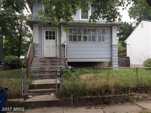 Photo of 6202 FOSTER ST, DISTRICT HEIGHTS, MD 20747 (MLS # PG10013527)