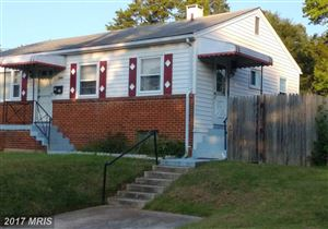 Photo of 3904 THORNWOOD RD, HYATTSVILLE, MD 20784 (MLS # PG10065527)