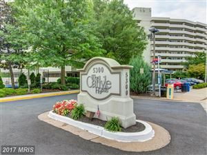 Photo of 5300 COLUMBIA PIKE #T-15, ARLINGTON, VA 22204 (MLS # AR10055528)