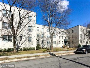 Photo of 1110 SAVANNAH ST SE #32, WASHINGTON, DC 20032 (MLS # DC10030528)