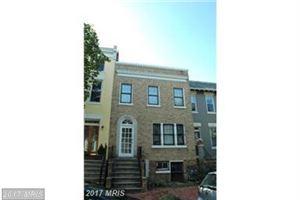 Photo of 1748 WILLARD ST NW #B, WASHINGTON, DC 20009 (MLS # DC10084528)