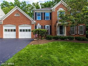 Photo of 6645 ROCKLAND DR, CLIFTON, VA 20124 (MLS # FX10080528)