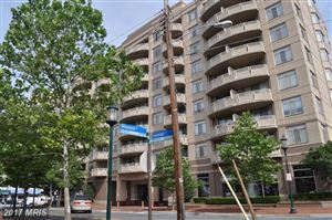 Photo of 4801 FAIRMONT AVE #710, BETHESDA, MD 20814 (MLS # MC9986528)