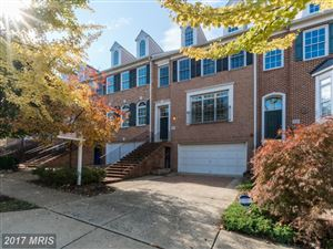 Photo of 1918 ODE ST, ARLINGTON, VA 22209 (MLS # AR10094530)