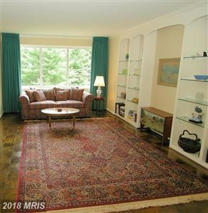 Photo of 2801 NEW MEXICO AVE NW #912, WASHINGTON, DC 20007 (MLS # DC9999530)