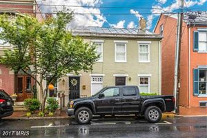 Photo of 232 CHURCH ST E, FREDERICK, MD 21701 (MLS # FR9941530)