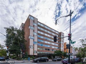 Photo of 1545 18TH ST NW #605, WASHINGTON, DC 20036 (MLS # DC10064531)