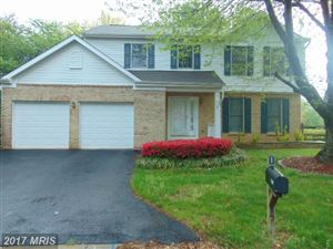 Photo of 1 SHAKESPEARE CT, GERMANTOWN, MD 20876 (MLS # MC9932531)