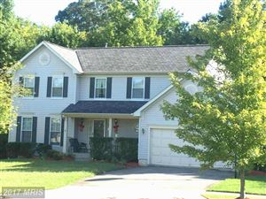 Photo of 7109 SEQUOIA TER, BELTSVILLE, MD 20705 (MLS # PG10012531)