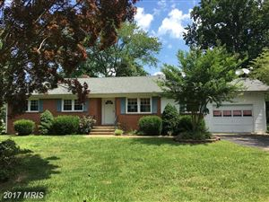 Photo of 45760 BELVOIR RD, GREAT MILLS, MD 20634 (MLS # SM9994531)