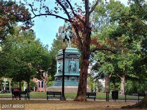 Tiny photo for 1444 CHURCH ST NW #206, WASHINGTON, DC 20005 (MLS # DC10080532)