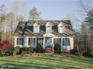 Photo of 11201 CINNAMON TEAL DR, SPOTSYLVANIA, VA 22553 (MLS # SP9911532)