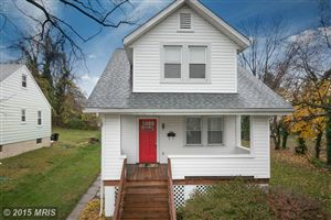 Featured picture for the property BA9531533