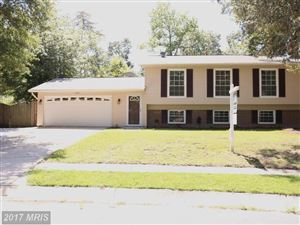Photo of 2802 LOMAX CT, WALDORF, MD 20602 (MLS # CH10033533)