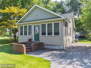 Photo of 11995 NEALE SOUND DR, COBB ISLAND, MD 20625 (MLS # CH10035533)