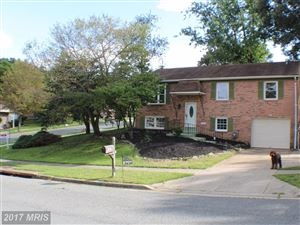 Photo of 2707 TESTWAY AVE, FORT WASHINGTON, MD 20744 (MLS # PG10052533)