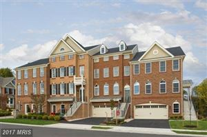 Photo of 8538 PINE SPRINGS DR, SEVERN, MD 21144 (MLS # AA9968534)