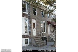 Photo of 1135 CLEVELAND ST, BALTIMORE, MD 21230 (MLS # BA10060535)