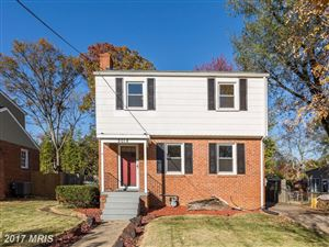 Photo of 5018 LAGUNA RD, COLLEGE PARK, MD 20740 (MLS # PG10103535)