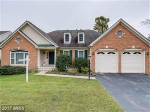 Photo of 8499 SILVERVIEW DR, LORTON, VA 22079 (MLS # FX10083537)