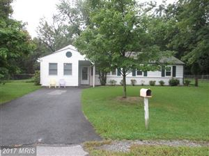 Photo of 6601 PEACEFUL ST, CLINTON, MD 20735 (MLS # PG10051537)