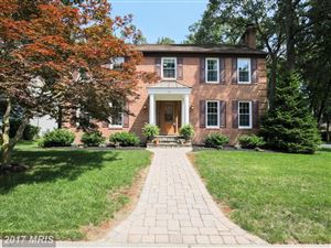 Photo of 315 SONGWOOD CT, MILLERSVILLE, MD 21108 (MLS # AA9978538)