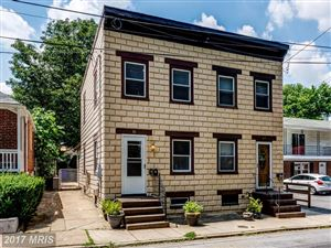 Photo of 51 WINCHESTER ST, FREDERICK, MD 21701 (MLS # FR9972538)
