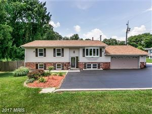 Photo of 9025 JEFFERSON ST, JESSUP, MD 20794 (MLS # HW10011538)