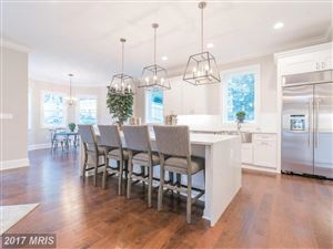 Photo of 718 TIMBER BRANCH PKWY W, ALEXANDRIA, VA 22302 (MLS # AX10105539)