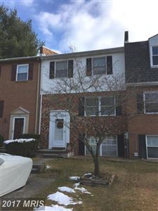 Photo of 315 BISHOP CT, WESTMINSTER, MD 21157 (MLS # CR10118539)