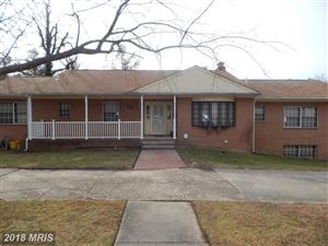 Photo of 1415 PINE GROVE RD, CAPITOL HEIGHTS, MD 20743 (MLS # PG10103539)