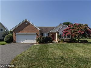 Photo of 28485 CLUBHOUSE DR, EASTON, MD 21601 (MLS # TA10019539)
