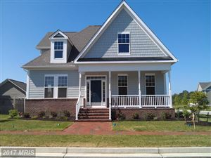 Photo of HEMMERSLEY ST, EASTON, MD 21601 (MLS # TA10105540)