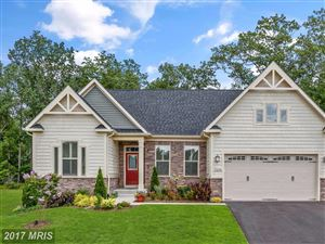 Photo of 7574 ARUNDEL WOODS DR, JESSUP, MD 20794 (MLS # AA10019541)