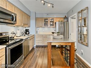Photo of 3713 SOUTH GEORGE MASON DR #602, FALLS CHURCH, VA 22041 (MLS # FX10041541)