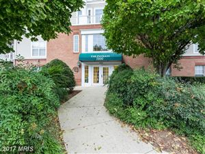 Photo of 7000 FALLS REACH DR #401, FALLS CHURCH, VA 22043 (MLS # FX10079541)