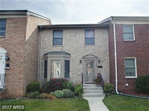Photo of 1122 JEFFREY DR, CROFTON, MD 21114 (MLS # AA9986542)