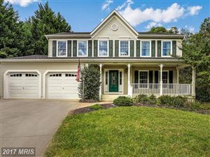 Photo of 14816 KIMBERWICK DR, BOWIE, MD 20715 (MLS # PG10069542)