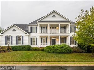Photo of 8300 HANCOCK CT, GAINESVILLE, VA 20155 (MLS # PW10102542)