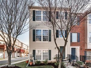 Photo of 8128 SHANNONS ALLEY, LAUREL, MD 20724 (MLS # AA10055543)