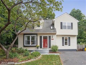 Photo of 1046 HYDE PARK DR, ANNAPOLIS, MD 21403 (MLS # AA10068543)