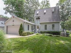 Photo of 5068 LERCH DR, SHADY SIDE, MD 20764 (MLS # AA9986543)