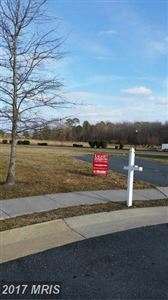 Photo of 114 PINTAIL CT, CAMBRIDGE, MD 21613 (MLS # DO8531543)